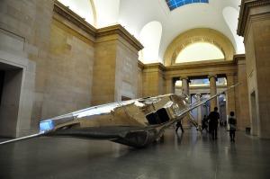 Tate Britain main hall